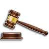 United States Supreme Court cases biểu tượng