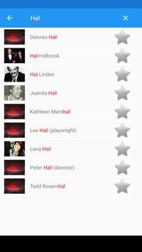 Tony Award winners screenshot 1
