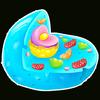 Cell biology ikona