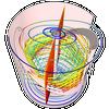 Fluid dynamics आइकन