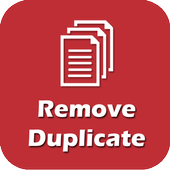 Duplicate File Remover icon