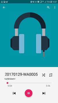 Mellow Player screenshot 2