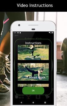 Go! Workouts скриншот 1