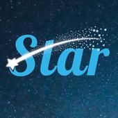 Star Finder Free - Sky Map - Night Sky Stars иконка