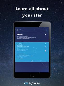 Star Finder Free - Sky Map - Night Sky Stars скриншот 12