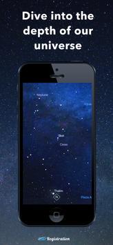 Star Finder Free - Sky Map - Night Sky Stars скриншот 4