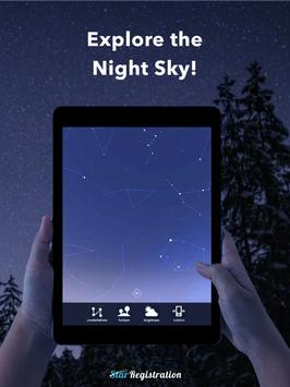 Star Finder Free - Sky Map - Night Sky Stars скриншот 13