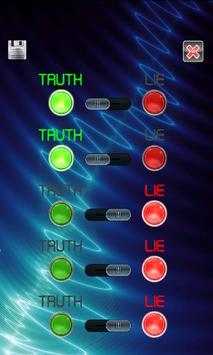 Lie Detector screenshot 5