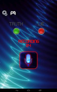 Lie Detector screenshot 7