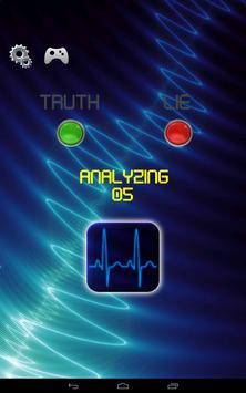 Lie Detector screenshot 9