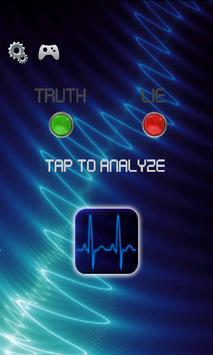 Lie Detector screenshot 2