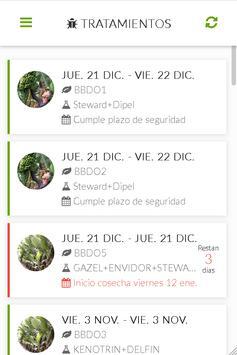 Goia  Cuaderno de campo screenshot 6