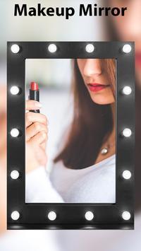 Makeup Mirror screenshot 2