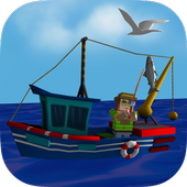 Fishing Clicker icon