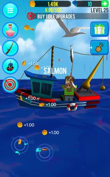 Fishing Clicker screenshot 12
