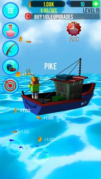 Fishing Clicker screenshot 2