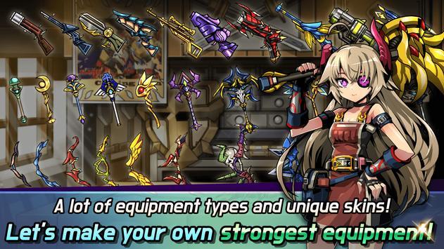 Hero Town Online : 2D MMORPG screenshot 5