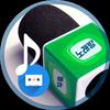 모두가 즐거운 무료노래방 (녹음/키조절/점수/악기 지원되는 최신 노래방, 노래방무료어플)-icoon