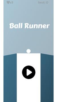 Extreme Ball Runner screenshot 3