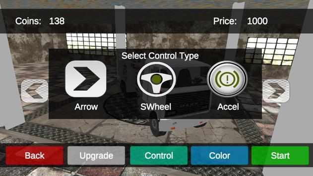 Real Cargo Truck Simulator screenshot 7