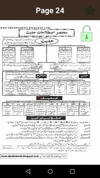 Zakat Ky Fazail screenshot 2