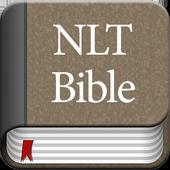 NLT Bible Offline 圖標
