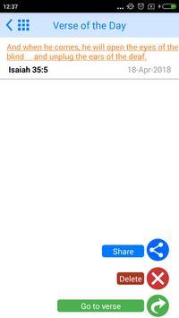 NLT Bible Offline 截圖 3