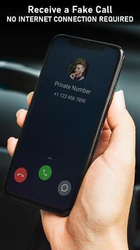 Fake Call screenshot 4