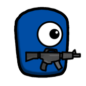 Shooter Arena (Unreleased) icon