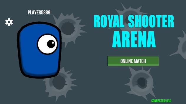 Shooter Arena (Unreleased) poster