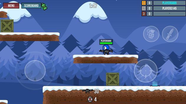 Shooter Arena (Unreleased) screenshot 1