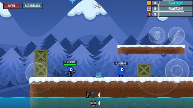 Shooter Arena (Unreleased) screenshot 2