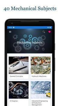 Mechanical Engineering 截图 2