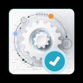 Mechanical Engineering Pro simgesi