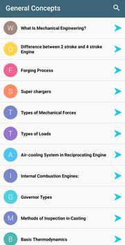 Mechanical Engineering Pro Ekran Görüntüsü 2