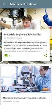 Mechanical Engineering Pro imagem de tela 5