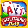 Solitaire Story – TriPeaks - Juego gratuito icono