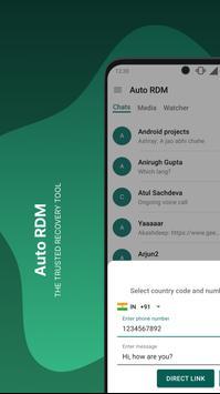 Auto RDM ảnh chụp màn hình 4