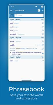 Reverso Translate and Learn screenshot 5
