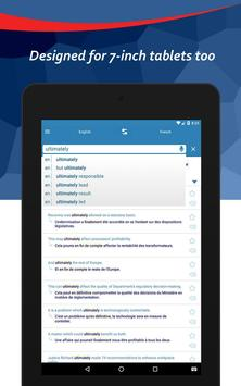 Reverso Translation Dictionary screenshot 6