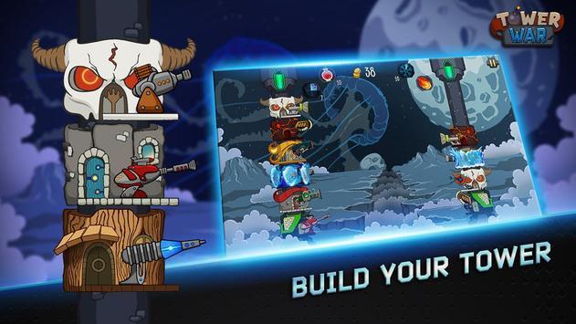 Tower War screenshot 4