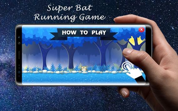 Super Bat screenshot 1