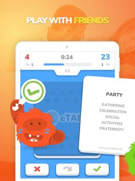 eTABU screenshot 8