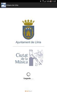Urbano de Llíria poster