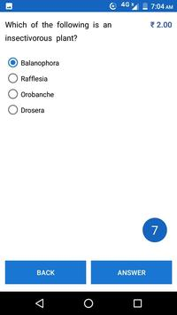 Quiz Casino Pro screenshot 4