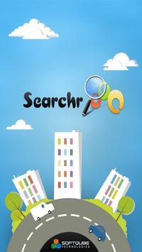 Searchrooo poster