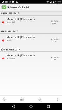 Vklass screenshot 3