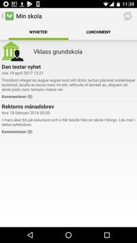 Vklass screenshot 5