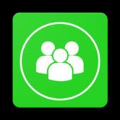 S.A Whatsapp Groups icon