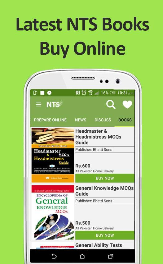 NTS for Android - APK Download